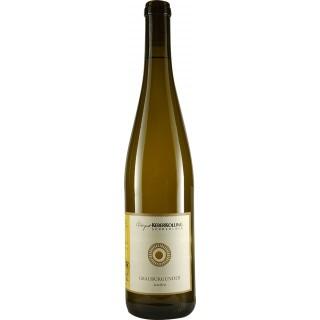 2019 Grauburgunder trocken - Weingut Keber Kolling