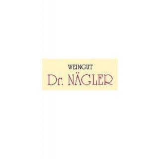 2005 Riesling Beerenauslese edelsüß 500ml - Weingut Dr. Nägler