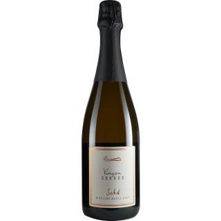 2018 Riesling Sekt extra brut BIO - Weingut Vinçon-Zerrer