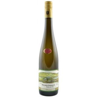 2011 Wehlener Sonnenuhr Riesling DEVON Großes Gewächs trocken - Weingut S.A. Prüm
