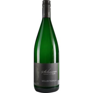 2019 Müller Thurgau mild 1L - Weingut Schaurer