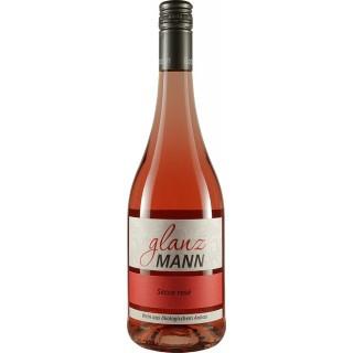 2019 Secco Rosé - Wein & Hof Glanzmann