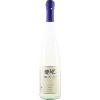 2017 Rheingau Secco trocken Qualitätsperlwein - Weingut Freimuth