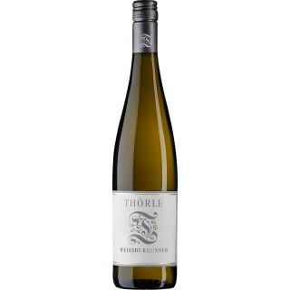 2017 Weißer Burgunder Gutswein trocken - Weingut Thörle