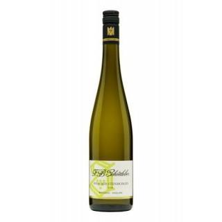2018 Erbacher Steinmorgen Riesling feinherb - Wein- und Sektgut F.B. Schönleber