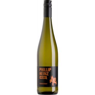 "2019 Chardonnay ""How I Roll"" trocken - Weingut Phillip Heinz"