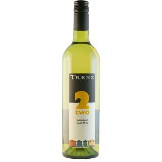 2019 Trenz 2two Blanc trocken - Weingut Trenz
