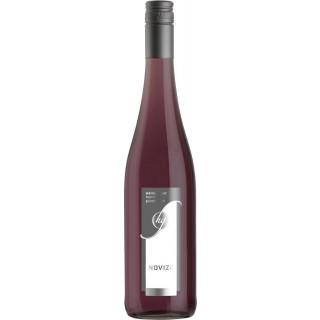 Novize Cuvée-Rot lieblich - Horrheim-Gündelbach