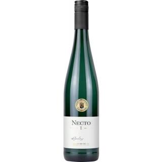 2015 NECTO I Premium Riesling trocken - Weingut Römerhof
