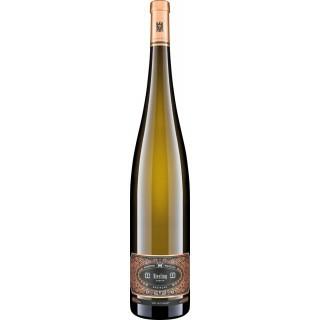 2017 Wegeler Riesling CHARTA VDP.GUTSWEIN 1,5L - Weingüter Wegeler Oestrich