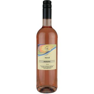Rosé - ALKOHOLFREI - alkoholfreier Roséwein - Weingut Nies