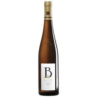 2016 Riesling Hassel VDP.GROSSES GEWÄCHS® BIO - Barth Wein- und Sektgut