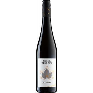 2018 Rotwein süß - Weingut Michael Triebel