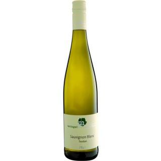 2018 Sauvignon Blanc QbA Trocken BIO - Weingut Manderschied