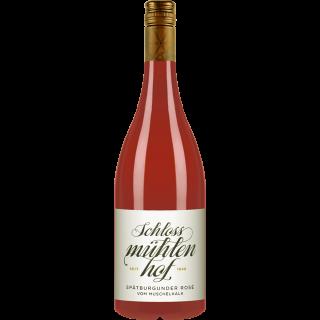 2018 Rosé vom Muschelkalk - Weingut Schlossmühlenhof