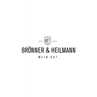 2018 Silvaner - Weingut Brönner + Heilmann
