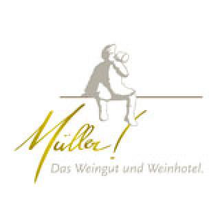 2018 Hammelburger Heroldsberg Silvaner Kabinett trocken - Weingut Müller! Das Weingut