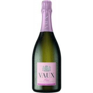 2015 VAUX Rosé Sekt Brut - Schloss Vaux
