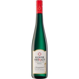 2019 Cochemer Bischofstuhl Riesling Spätlese - Weingut Kloster Ebernach