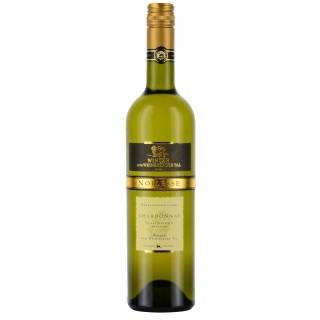 """2017 Chardonnay QbA trocken """"Noblesse """" - Winzer vom Weinsberger Tal"""