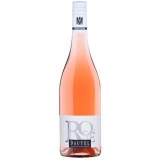 2020 Rosé trocken - Weingut Dautel