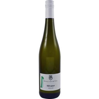 2018 Silvaner halbtrocken - Weingut von der Tann