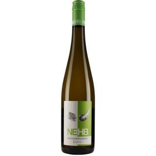 2019 Mühlheimer Grafenstück Grauer Burgunder Spätlese trocken - Weingut Nehb