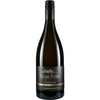 """2018 Chardonnay """"Kalkstein"""" trocken - Weingut Pitthan"""