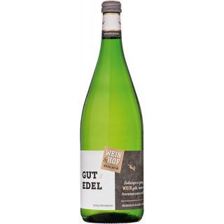 2019 GUTEDEL 1,0 L - Wein & Hof Hügelheim