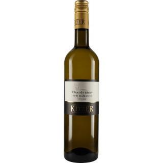 2018 Volxheimer Chardonnay vom Kalkstein Trocken - Weingut Kitzer