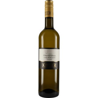 2020 Volxheimer Chardonnay vom Kalkstein trocken - Weingut Kitzer