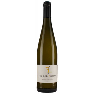 2019 Bacchus Spätlese süß - Weingut Fischborn-Schenk