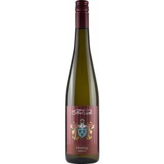 2019 Riesling lieblich - Weingut Fritzsch & Sohn