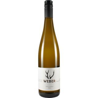 2020 Gewürztraminer Sechsender lieblich - Weingut Weber
