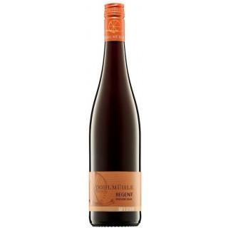 2019 Regent Spätlese lieblich - Weingut Dohlmühle
