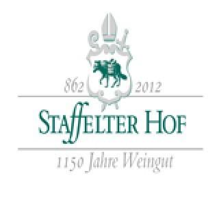 2017 Landwein der Mosel BIO Halbtrocken (1000ml) - Weingut Staffelter Hof