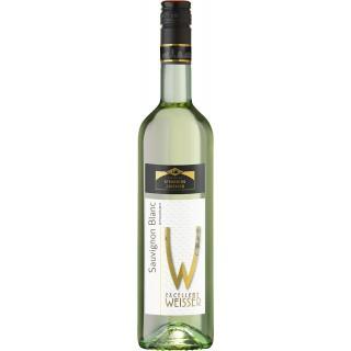 2020 EXCELLENT WEISSER Sauvignon Blanc trocken - Weingärtner Stromberg-Zabergäu