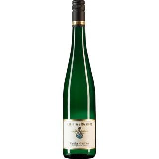 2018 Kaseler Nies'chen Riesling Spätlese feinherb - Weingut Erben von Beulwitz
