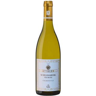 2018 SCHLOSSBERG Freiburg Chardonnay GG VDP.GROSSE LAGE trocken - Weingut Stigler
