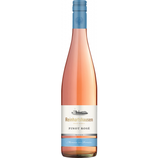 2019 Reinhartshausen Pinot Rosé trocken - Weingut Prinz von Preussen
