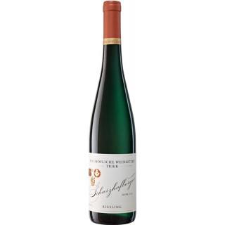 2017 Scharzhofberger Riesling Auslese edelsüß - Bischöfliche Weingüter Trier