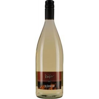 Glühwein weiß (1L) - Weingut Jonas Kiefer