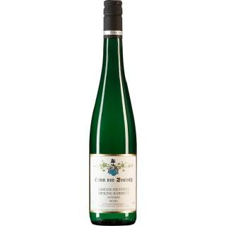 2018 Kaseler Nies'chen Riesling Kabinett feinherb - Weingut Erben von Beulwitz