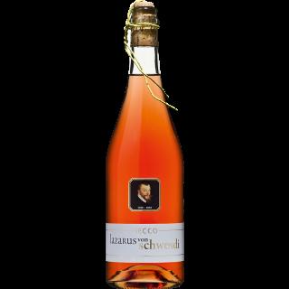 2019 Burkheimer Secco Rosé b. A. - Burkheimer Winzer