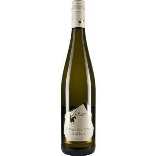 2018 Gewürztraminer - Weingut Ritter