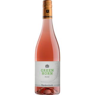 2019 Greenhorn Cuvée Rosé VDP.GUTSWEIN trocken - Weingut Blankenhorn