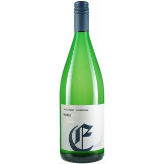 """Stettener Riesling """"Finesse"""" trocken 1,0 L - Weingut Eißele"""