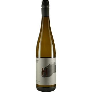 2017 Laubenheimer Riesling halbtrocken - Weingut Haack