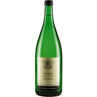 2018 Bacchus GUTSWEIN Trocken 1L - Weingut Domhof