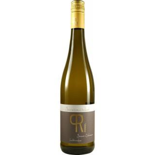 2018 Grüner Silvaner halbtrocken - Weingut Rummel